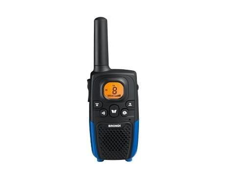 Radijska postaja Brondi FX-50