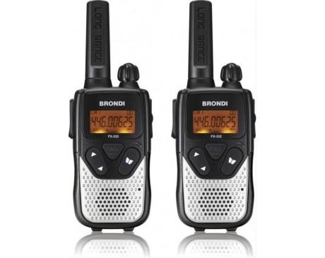 Radijska postaja Brondi Fx-332