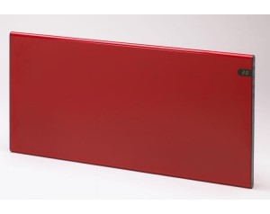 Panelni električni stenski radiator Glamox H30