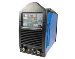 Varilni inverterski aparat TIG 210P ACDC IGBT NT FREE Digital