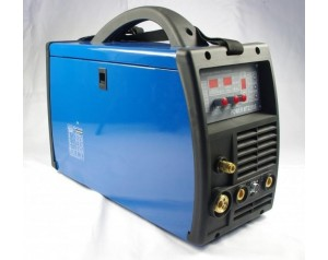 Varilni inverterski aparat MTS210S SYNERGIC IGBT NT FREE