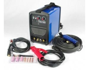 Varilni inverterski aparat TIG 160 IGBT NT FREE