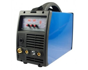 Varilni inverterski aparat PowerMIG210S SYNERGIC IGBT NT FREE
