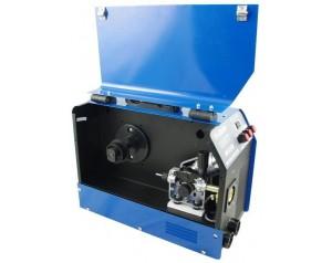 Varilni aparat inverter MIG-250 IGBT + ventil + maska + žica