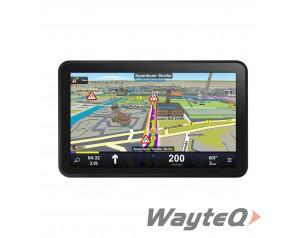 WayteQ x995 Max Sygic 3D GPS navigacija