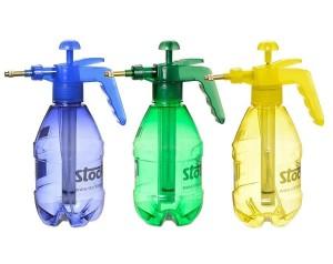 Pršilka Stocker »color« na pritisk 1,5 l