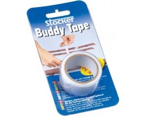Trak za cepljenje Buddy tape