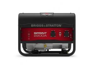 Agregat Briggs & Stratton...