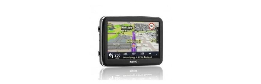 WayteQ navigacije