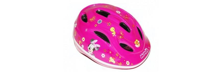 Otroške čelade za varno vožnjo s kolesi, rolerji in ostalimi vozili