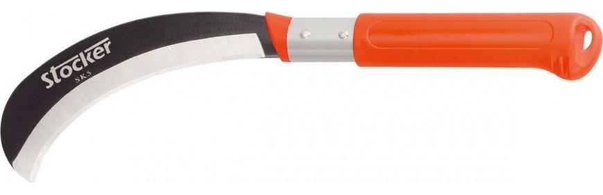 Noži, mačete in druga rezila