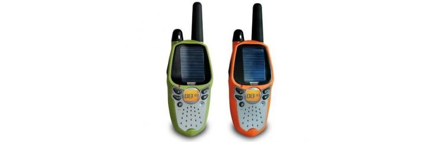 Radijske postaje: walkie - talkie