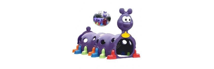 Notranje in zunanje večje igrače