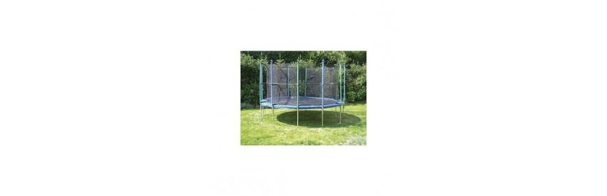 Trampolini in rezervni deli za trampoline
