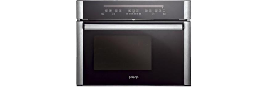 Kuhinjski aparati - vgradne pečice